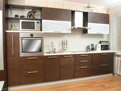 Кухня Эльба