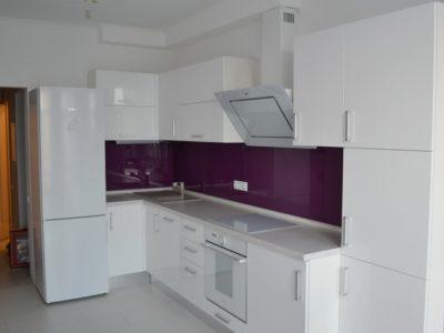 Белая кухня - функциональный и роскошный интерьер