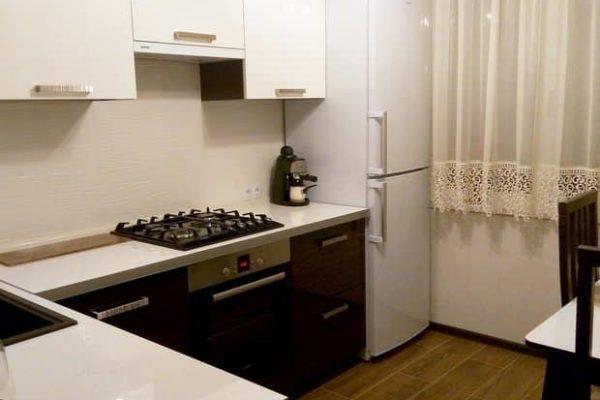 Качественные и современные кухни с фасадами ALVIC LUXE