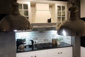 Уникальная коллекция кухонь в интерьере