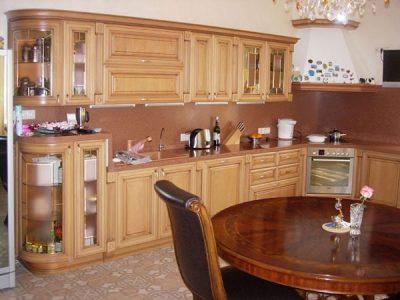 Кухня Лукреция