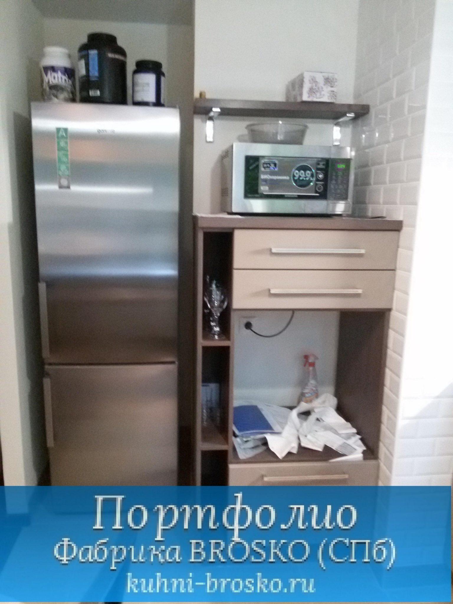 Кухня на Дальневосточном пр.
