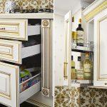 Кухня AFINA Oro