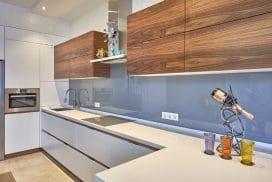 Каталог современных кухонь