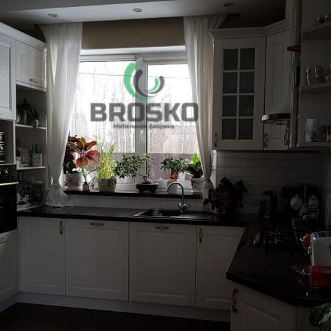 Кухня СКАЛЛИ БЬЯНКА во Всеволожске (новые фото)