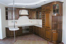 Кухня Гварнери
