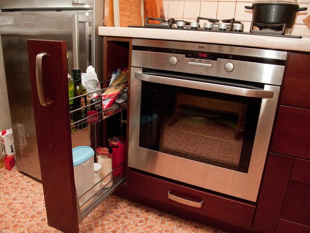 техника в кухне