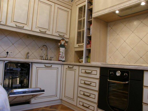 встроенная кухонная бытовая техника