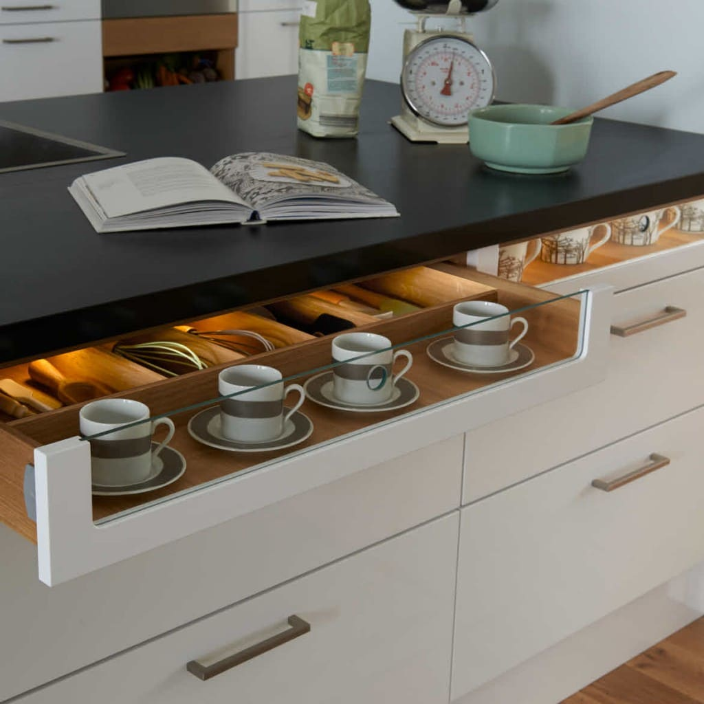 Оригинальные идеи дизайна кухни для Вашего вдохновения