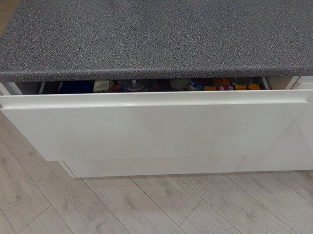 ящики без ручек