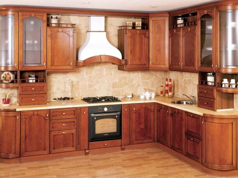 Кухня AFINA Argento