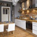 Каталог кухонь