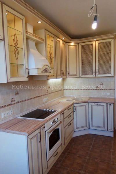 Кухня Астория на Московском
