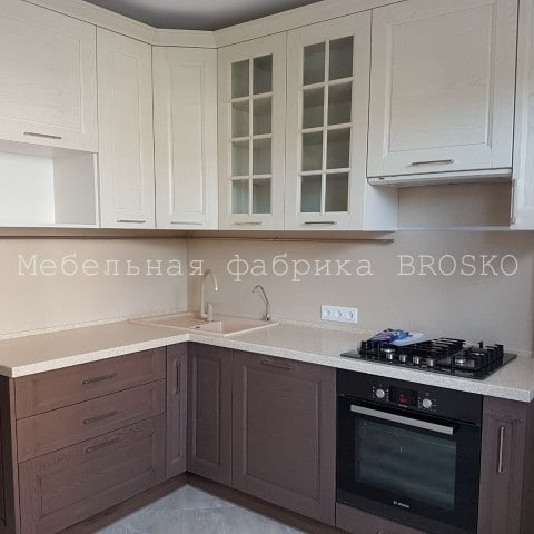 Кухня на Гражданском пр.