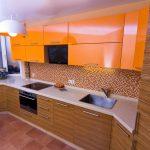 Кухня Сафари