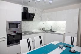 Кухни на заказ в СПб от производителя