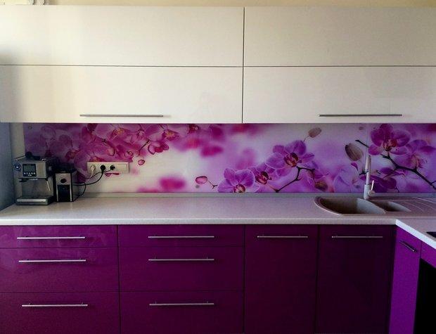 орхидеи кухня