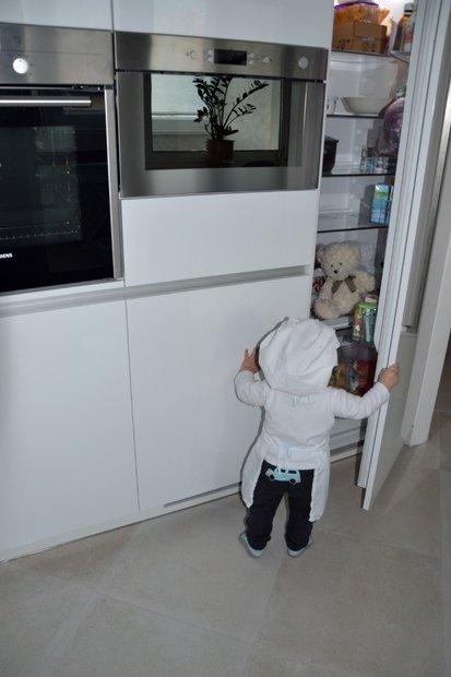 встроенная кухонная техника