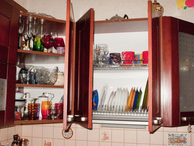 фурнитура в кухонном гарнитуре