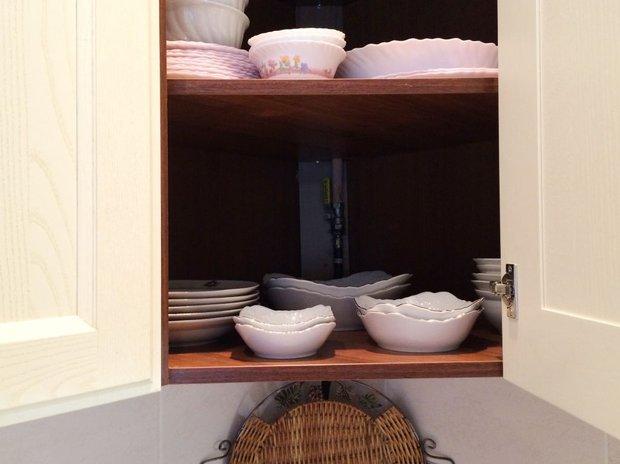 Кухня РИМИНИ в интерьере