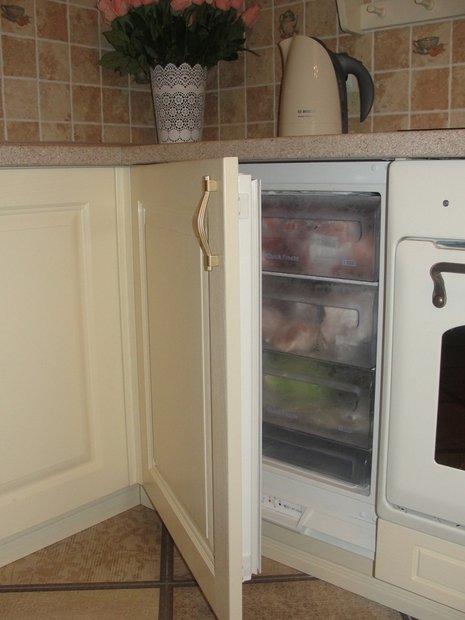 Холодильник бош или хотпоинт