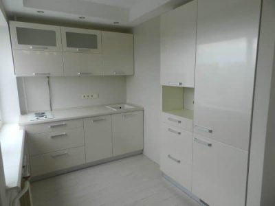 Кухня NYMPHEA ALBA