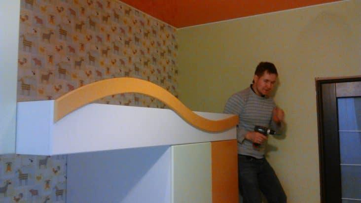 Кухни на заказ в СПб от производителя недорого
