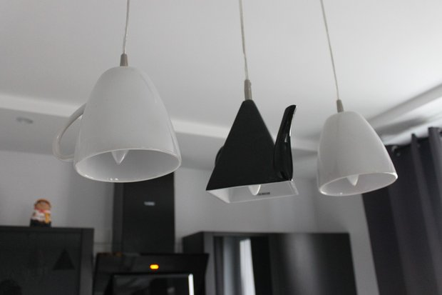 кухонный светильник