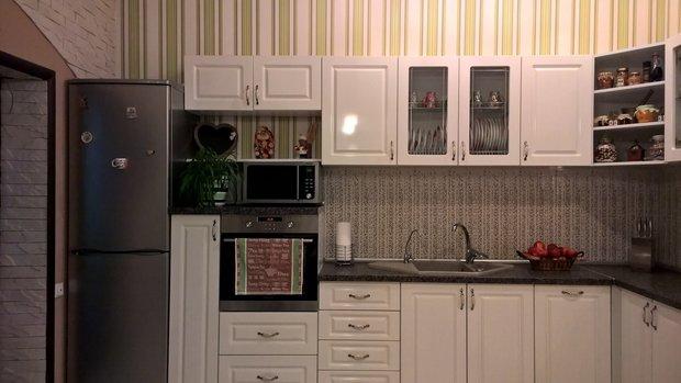 """""""Моя кухня"""": """"Душа дома"""""""