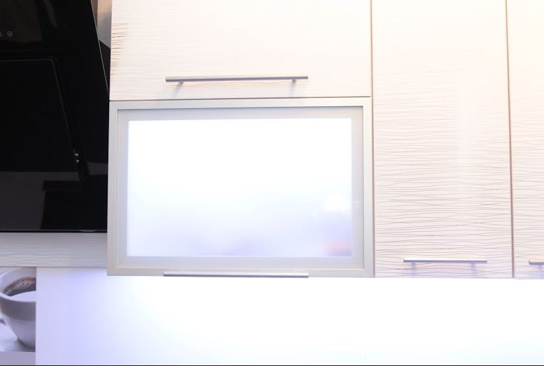 навесной шкафчик